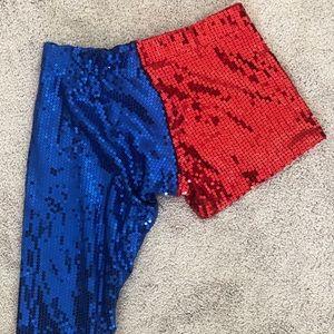Pants - Harley Quinn pants